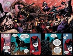 Вселенная DC Rebirth. Бэтмен. Detective Comics. Книга 3. Лига Теней