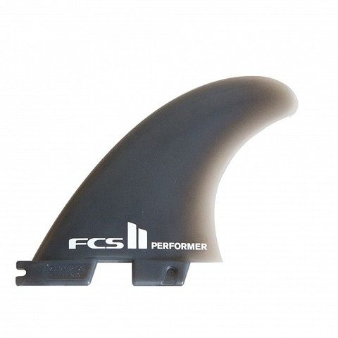 FCS II SFT Tri Retail Fins Medium
