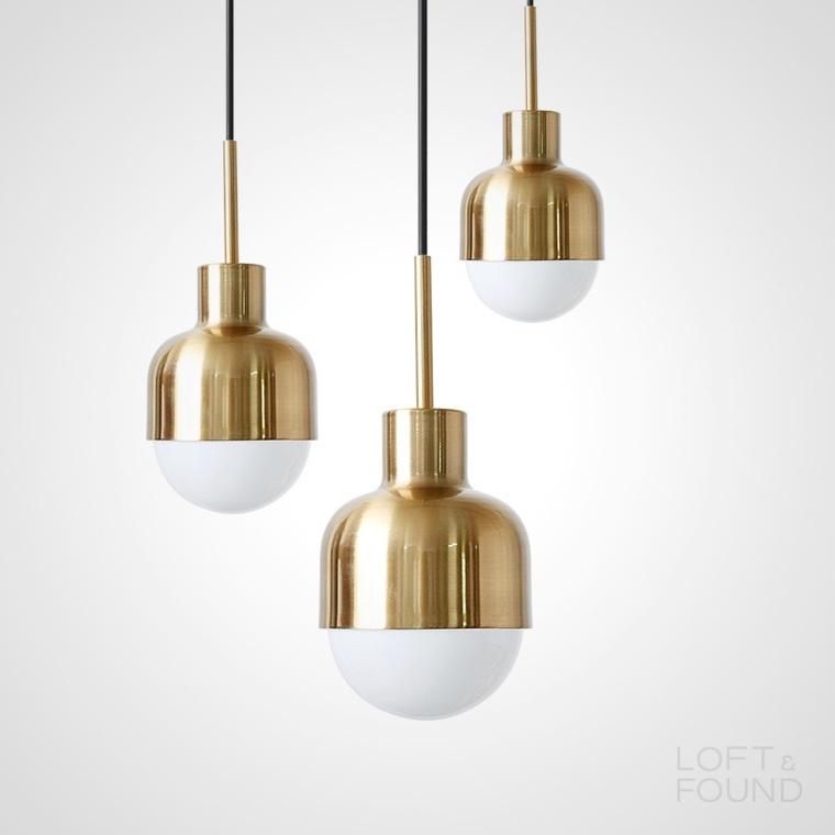 Подвесной светильник Pod