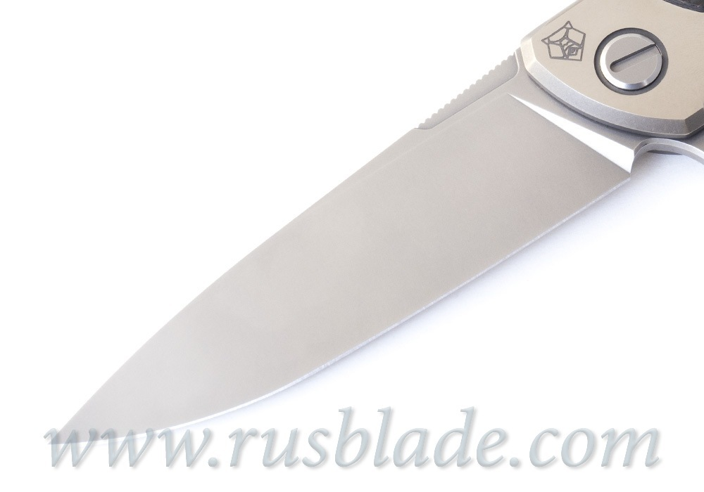 Shirogorov 2020 F95NL CF inlay М390