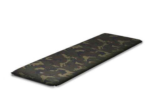 Самонадувающийся туристический коврик TREK PLANET Forester 60