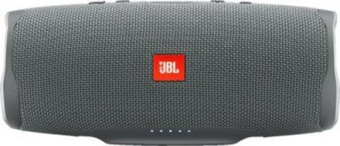 Беспроводная акустика JBL Charge 4  (JBLCHARGE4GRY) Grey