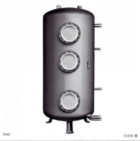 Накопительный водонагреватель Stiebel Eltron SB 650/3 AC