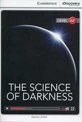 Science of Darkness Bk +Online Access