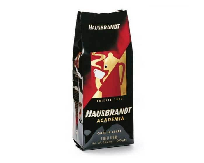 Кофе в зернах Hausbrandt Academia, 1 кг