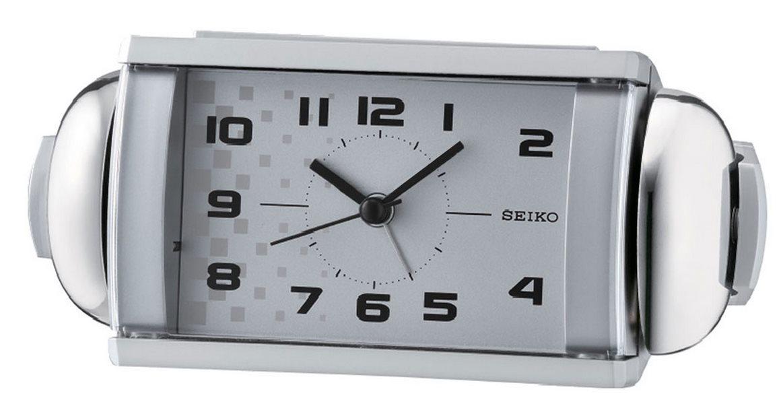 Настольные часы-будильник Seiko QHK027SN