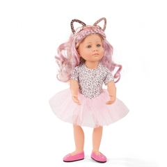 Кукла Элли, Готц, 36 см