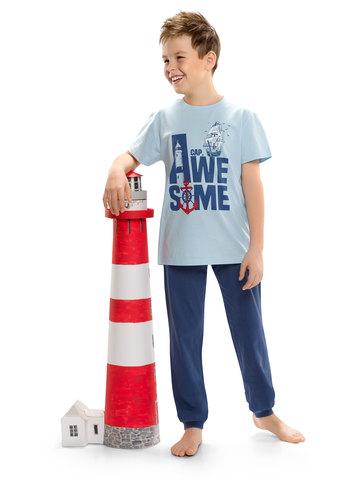 NFATP4053 пижама для мальчиков