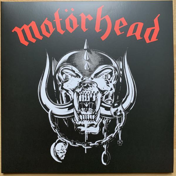 MOTORHEAD: Motorhead