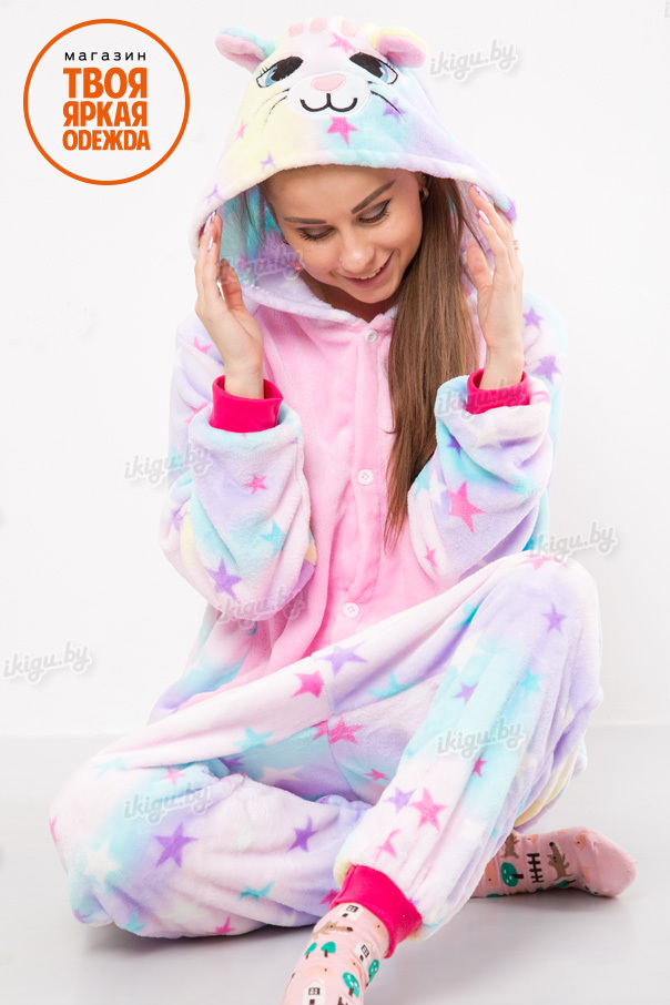 Пижамы кигуруми Звездная кошка zv-koshka.jpg