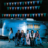 Ronnie Lane's Slim Chance / One For The Road (LP)