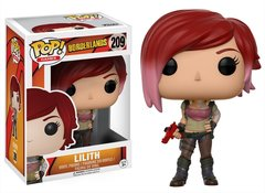 New Borderlands Lilith Pop Vinyl Figure Funko Official