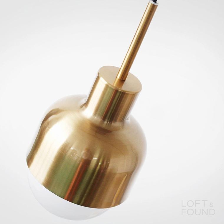 Подвесной светильник Lampatron style Pod