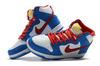 Nike Dunk High Retro 'Blue/White/Red'