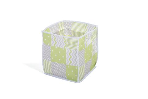 Контейнер для игрушек IN-Box квадратный