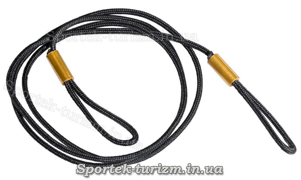 Тятива чорного кольору Man Kung MK-RBS011 для лука RB011