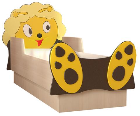 Кровать детская Пчелка