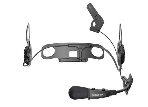 SENA Встраиваемая Bluetooth гарнитура 10U с беспроводным управлением для шлемов Shoei J-Cruise