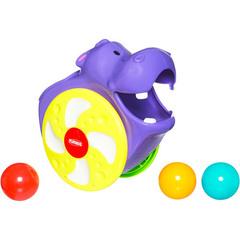 Hasbro PlaySkool Бегемот музыкальный (31939H)