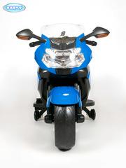 Электромотоцикл  BMW K1300S