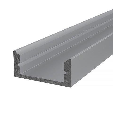 Профиль 1607 накладной алюминиевый
