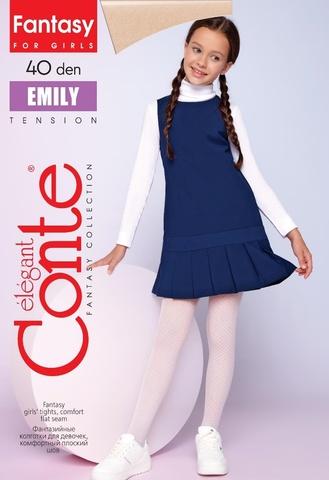 Детские колготки Emily Conte