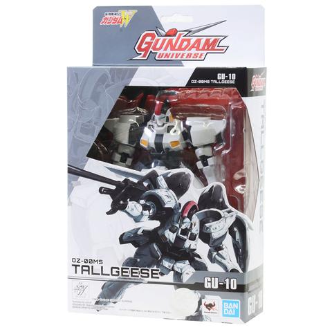 Фигурка Gundam Universe OZ-00MS Tallgeese