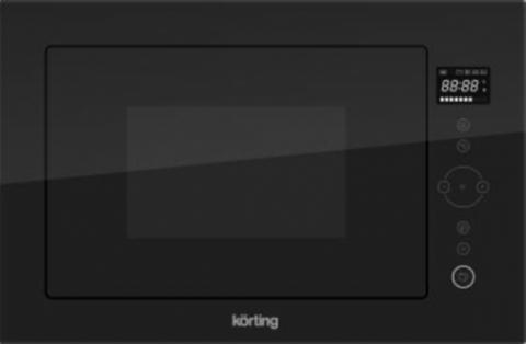 Встраиваемая микроволновая печь Korting KMI 825 TGN