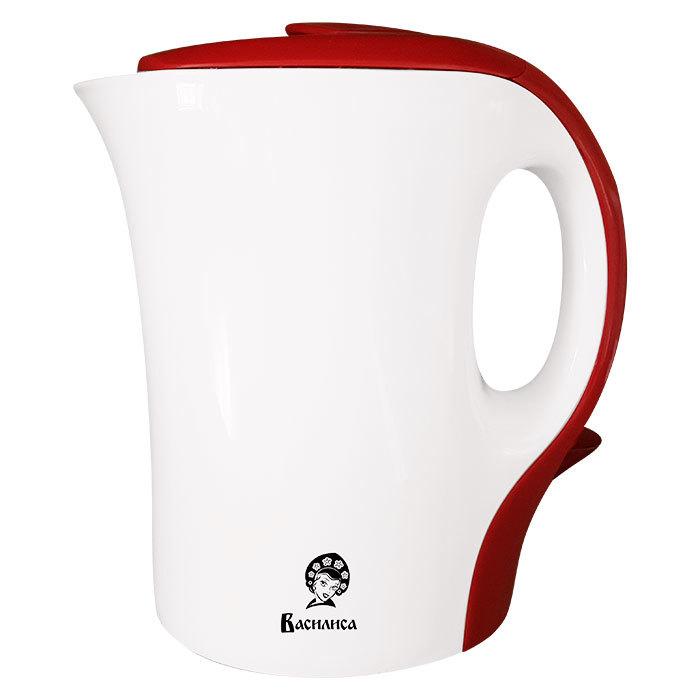 Чайник электрический 1,0л ВАСИЛИСА Т10-1100