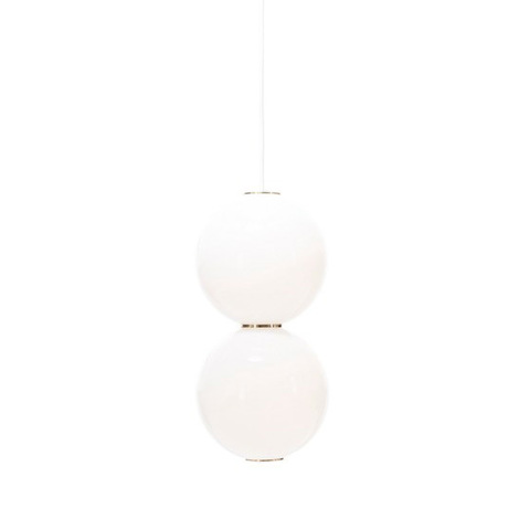 Подвесной светильник копия Pearls by Formagenda 2