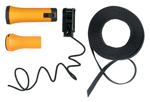 Запасная ручка и внутренний корд для универсального сучкореза UPX82 Fiskars