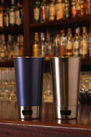 Стакан Asobu Brew cup opener (0,55 литра), стальная