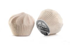 Шар-маффин для ванн Козье молоко, 150g ТМ Мыловаров