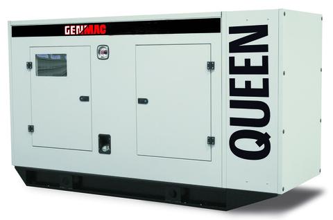 Дизельный генератор Genmac G150PS