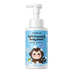 Гель для душа ATOPALM Soft Foaming Body Wash 380ml