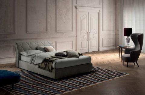 Кровать Kilt, Италия