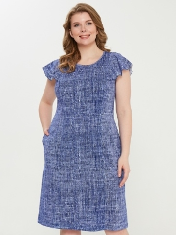 4721 Платье женское