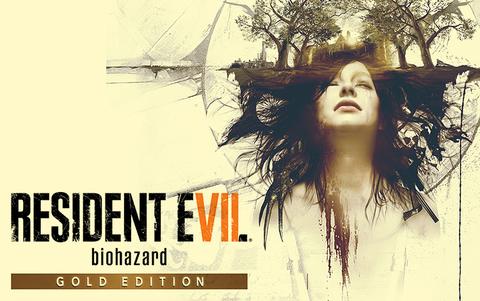RESIDENT EVIL 7 biohazard Gold Edition (для ПК, цифровой ключ)