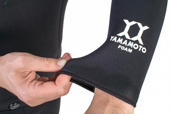 Гидрокостюм Scorpena A3+ Yamamoto - 7 мм