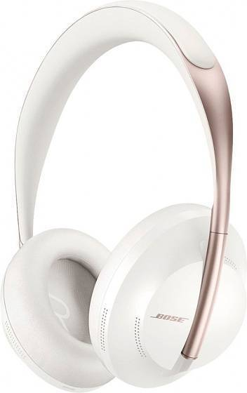 Bose Noise Cancelling 700 Беспроводные наушники Bose Noise Cancelling Headphones 700 White (Белый) white1.jpeg
