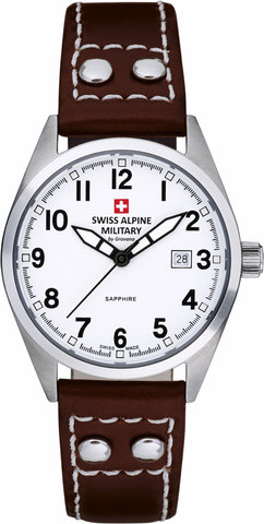 Наручные часы Swiss Alpine Military 3293.1533SAM