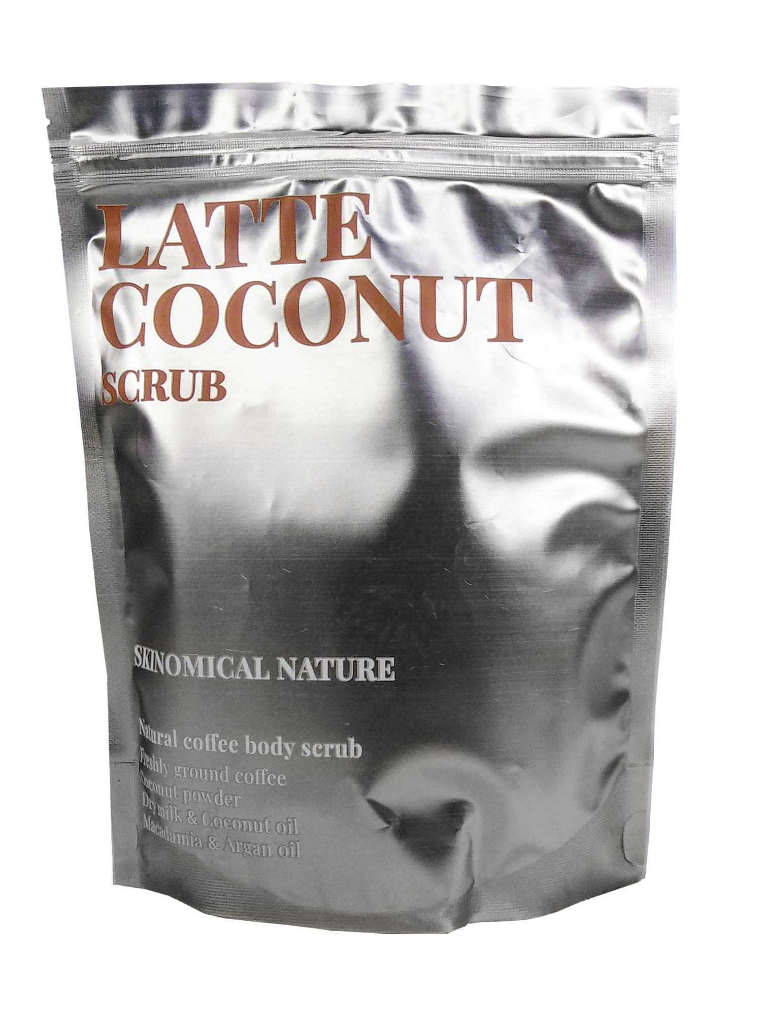 "Скрабы для тела Кофейный скраб для тела ""Латте и кокос"" Skinomical Nature Latte Coconut Scrub, 250гр uploads_photos__SKINOMICAL__790195-_SKINOMICAL__Кофейный_скраб_для_тела__Латте_и_кокос__Skinomic.png"