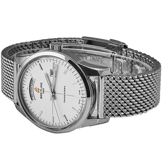 Часы наручные Breitling A4531012/G751/154A