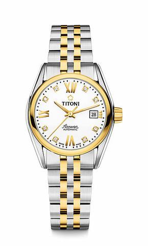 TITONI 23909 SY-063