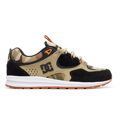 Кеды DC Shoes KALIS LITE SE M SHOE CMO CAMO