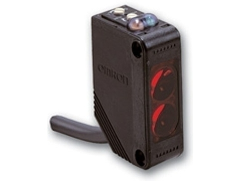 Фотоэлектрический датчик Omron E3Z-B87