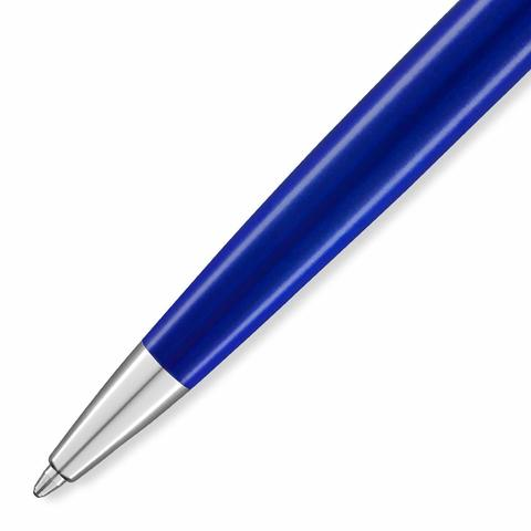 Шариковая ручка Waterman Hemisphere Bright Blue CT123
