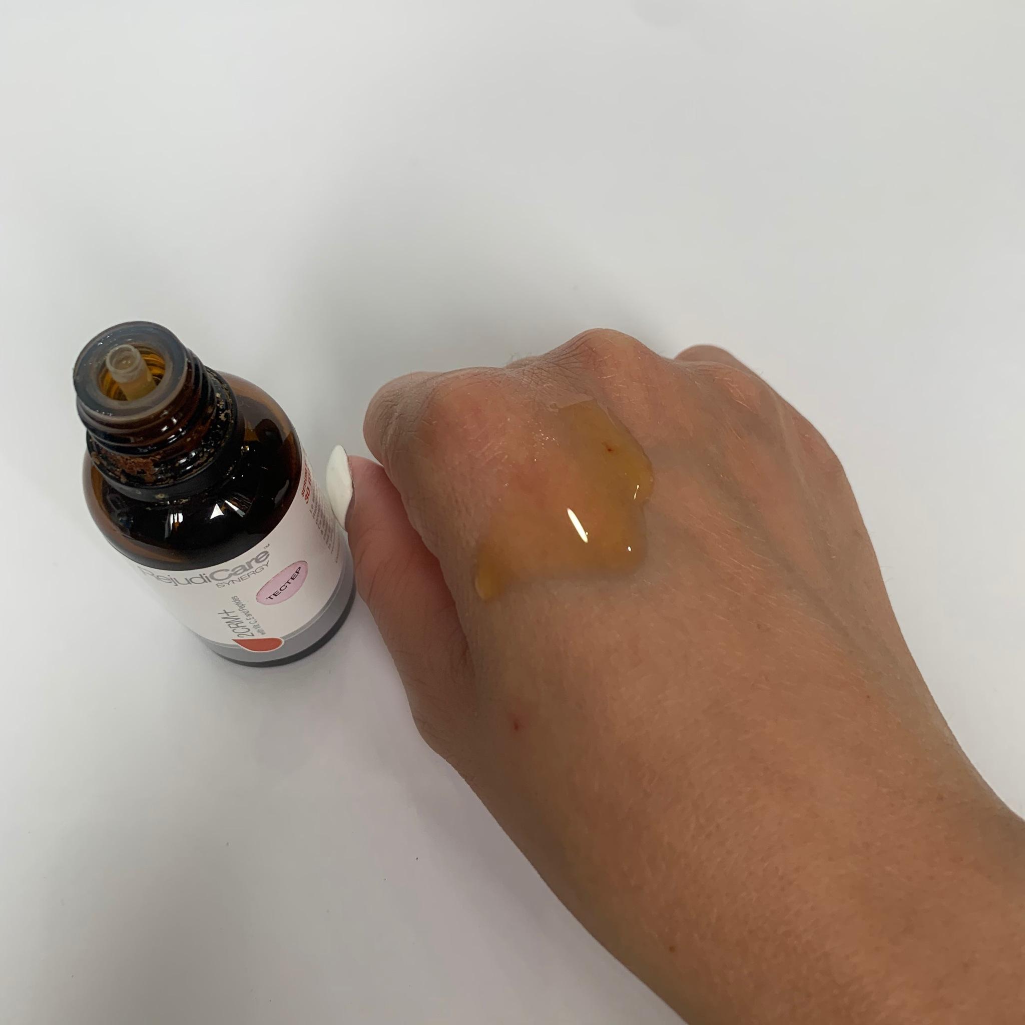 Сыворотка RejudiCare анти-эйджинг с витаминами С и Е и пептидами 2CRM+ 30 ml
