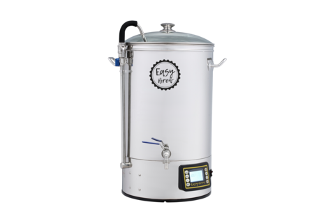 Автоматическая пивоварня Easy Brew-40 литров