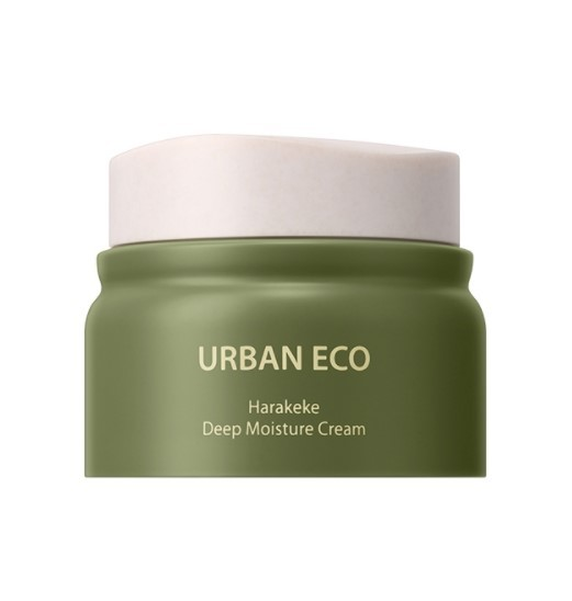 Крем для лица The Saem Urban Eco Harakeke Cream